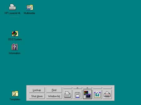 Развитие GUI интерфейса без отрыва от удобства использования.