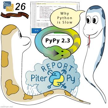 Python-digest #26. Новости, интересные проекты, статьи и интервью [4 мая 2014 — 11 мая 2014]