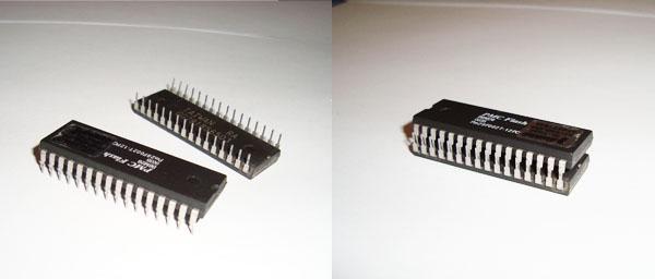 Хакерская флешка из микросхем BIOS'a фото 5, 6