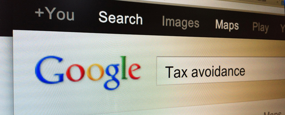 Минфин: Google, Apple, Facebook и другие IT-гиганты должны делиться доходами от работы в России