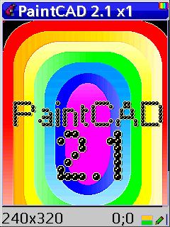 PaintCAD