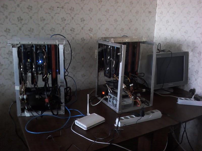Как получить bitcoin gold на electrum-9