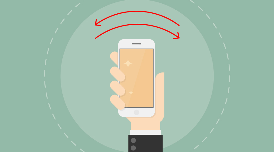 Распознавание жестов движений на Android используя Tensorflow