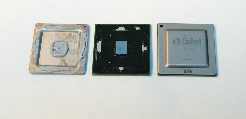 Смотрим внутренности отечественного 28нм MIPS процессора — Baikal-T1