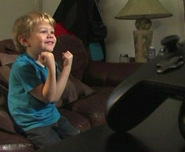 5-летний ребенок взломал авторизацию Xbox Live