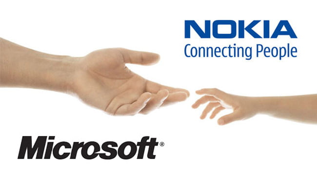 Наша песня хороша Microsoft снова хочет купить Nokia