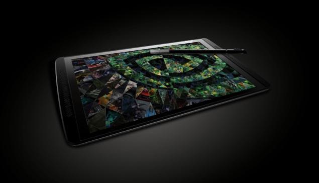 Nvidia представила Tegra Note