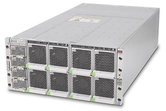 Корпорация Oracle запустила новые 4-х и 8-сокетные системы