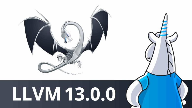 PVS-Studio и LLVM 13