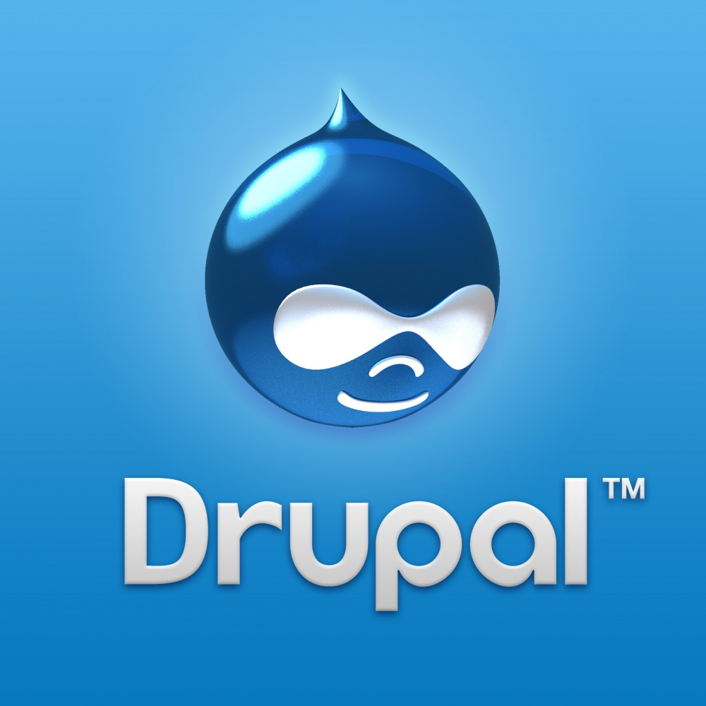 Infobox Drupal VPS