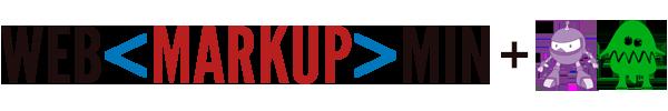 �������� WebMarkupMin, .NET Core � NUglify