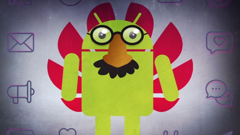 Arstechnica Harmony OS от Huawei  переделанный Android 10 без особых изменений