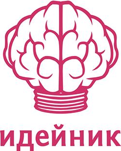 логотип идейника