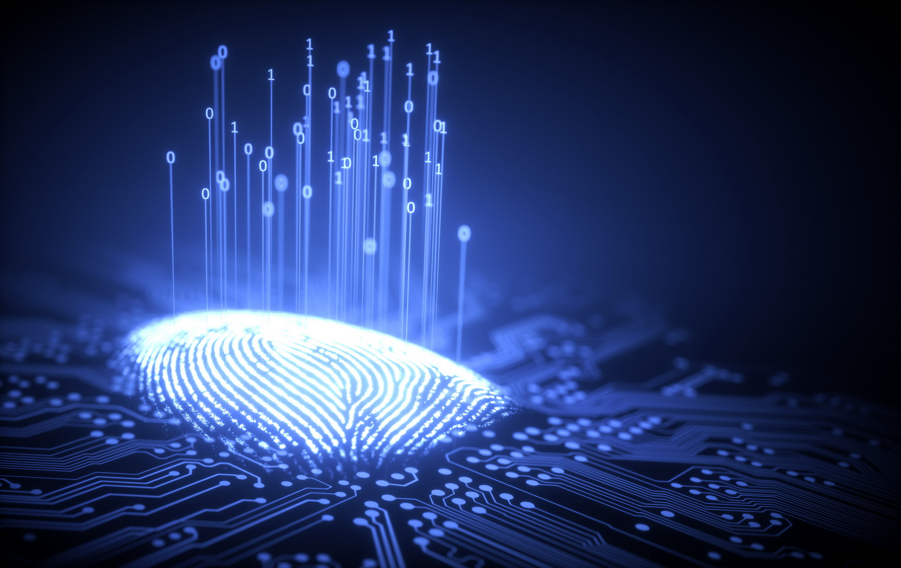 Neural networks have been taught to forge fingerprints