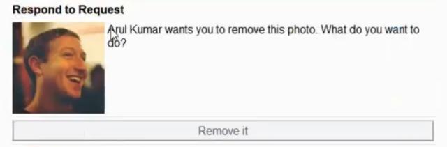 Исследователь компьютерных уязвимостей обнаружил баг, позволяющий удалять чужие фото из Фейсбука