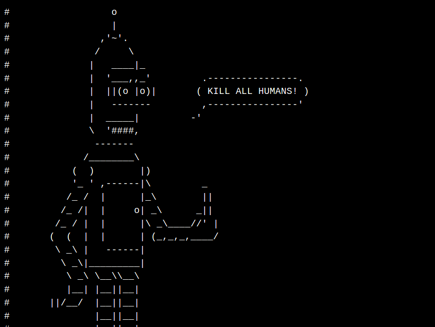 Анализ файлов robots.txt крупнейших сайтов