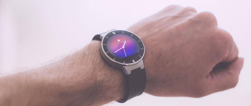 Alcatel Watch UX