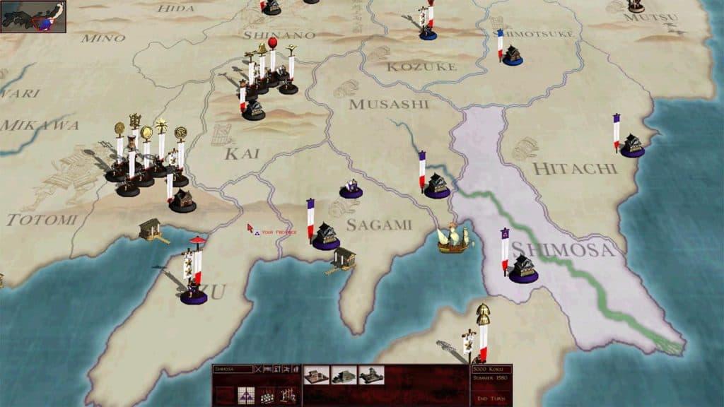 [Перевод] Дорога на войну: ИИ игр серии Total War