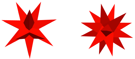 16-BLP contains 7-pointed stars