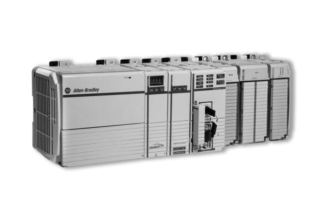 Контроллер Allen Bradley серии CompactLogix