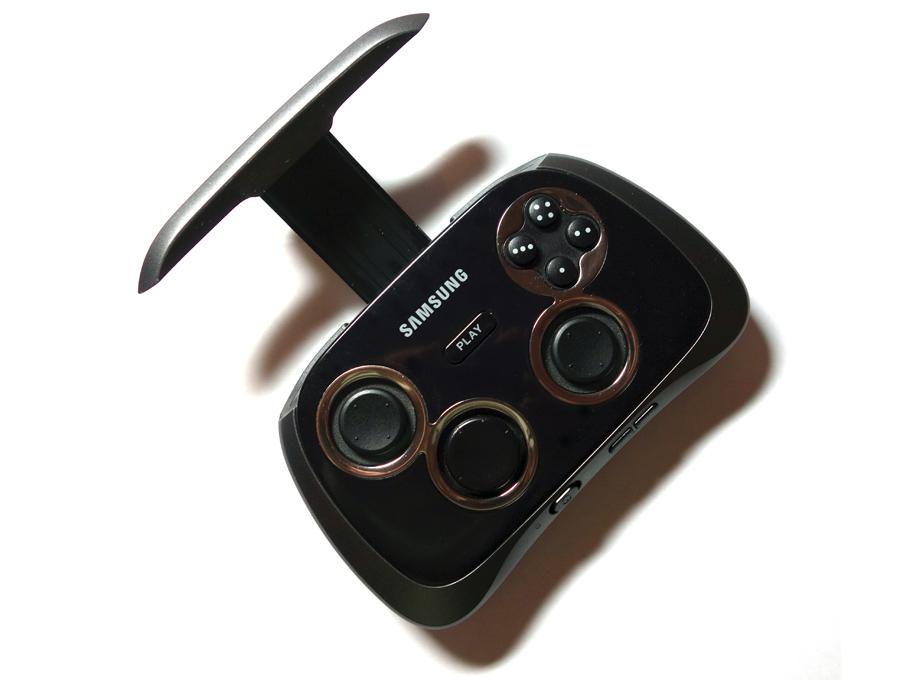 [recovery mode] Samsung Gamepad: аксессуар для любителей поиграть и… полетать