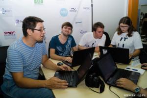 Команда PythonPokerTeam