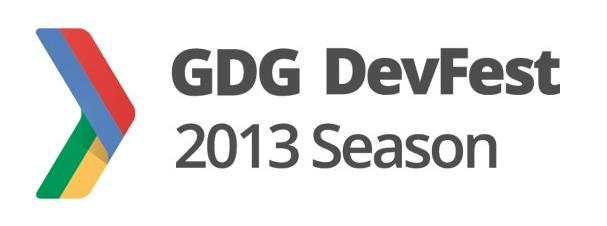 Конференция GDG DevFest 2013 соберется в Москве 4 ноября
