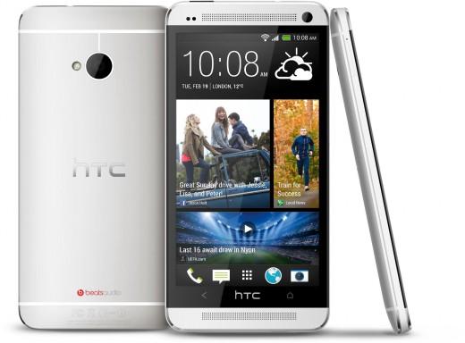 Обновление Sense 6.0 для HTC One M7