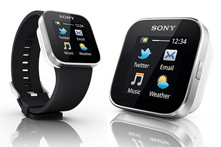 Пишем приложения для Sony SmartWatch и SmartWatch 2