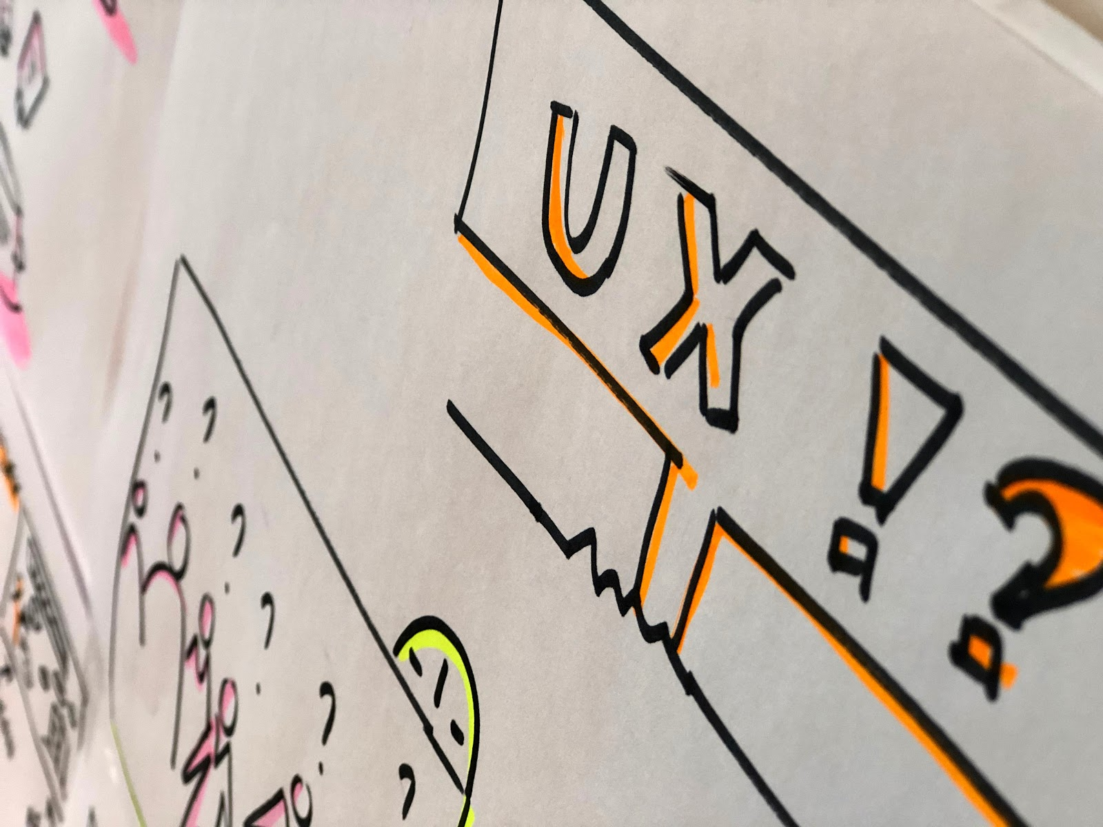 Recovery mode UXUI-ДИЗАЙН нельзя просто взять и нарисовать экран
