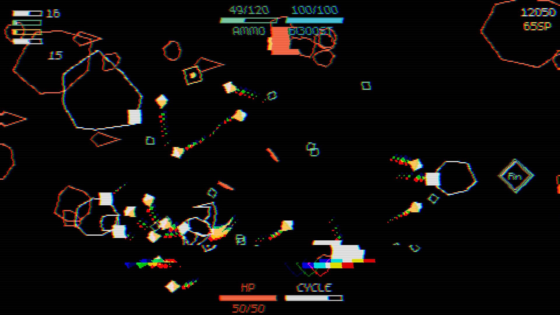 Создание игры на Lua и LOVE — 4