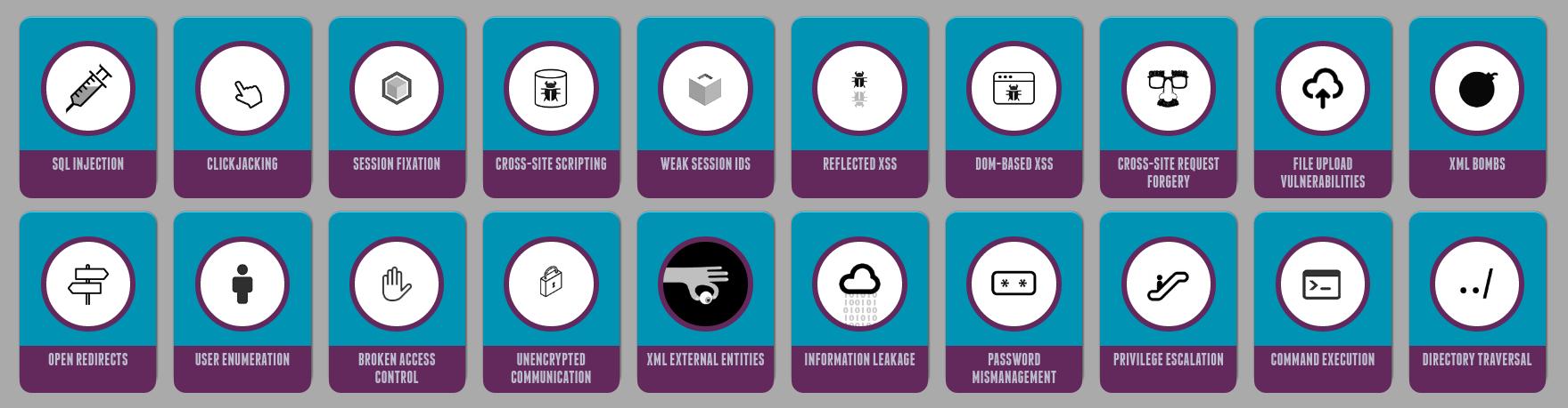 Hacksplaining — интерактивный курс по веб-уязвимостям
