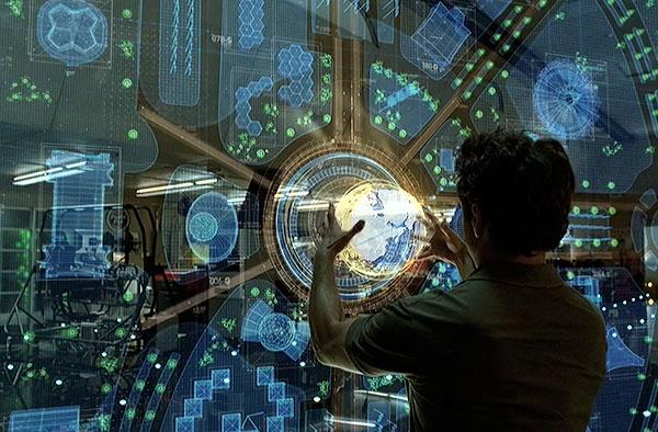 Квест в реальности с Oculus Rift