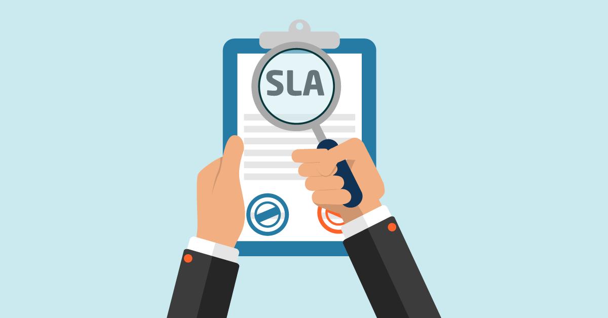 Service Level Agreement: пишем SLA для… других, или заключение SLA с Оператором связи