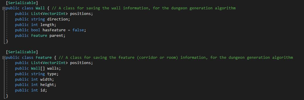 Создание roguelike в Unity с нуля: генератор подземелий — IT-МИР. ПОМОЩЬ В IT-МИРЕ 2021