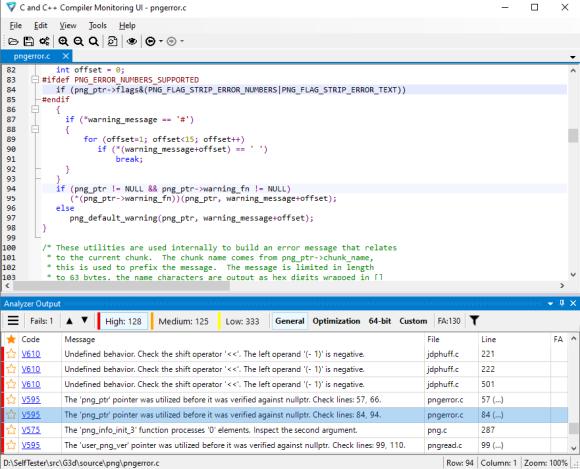 Using PVS-Studio Static Analyzer in C and C++ Development for