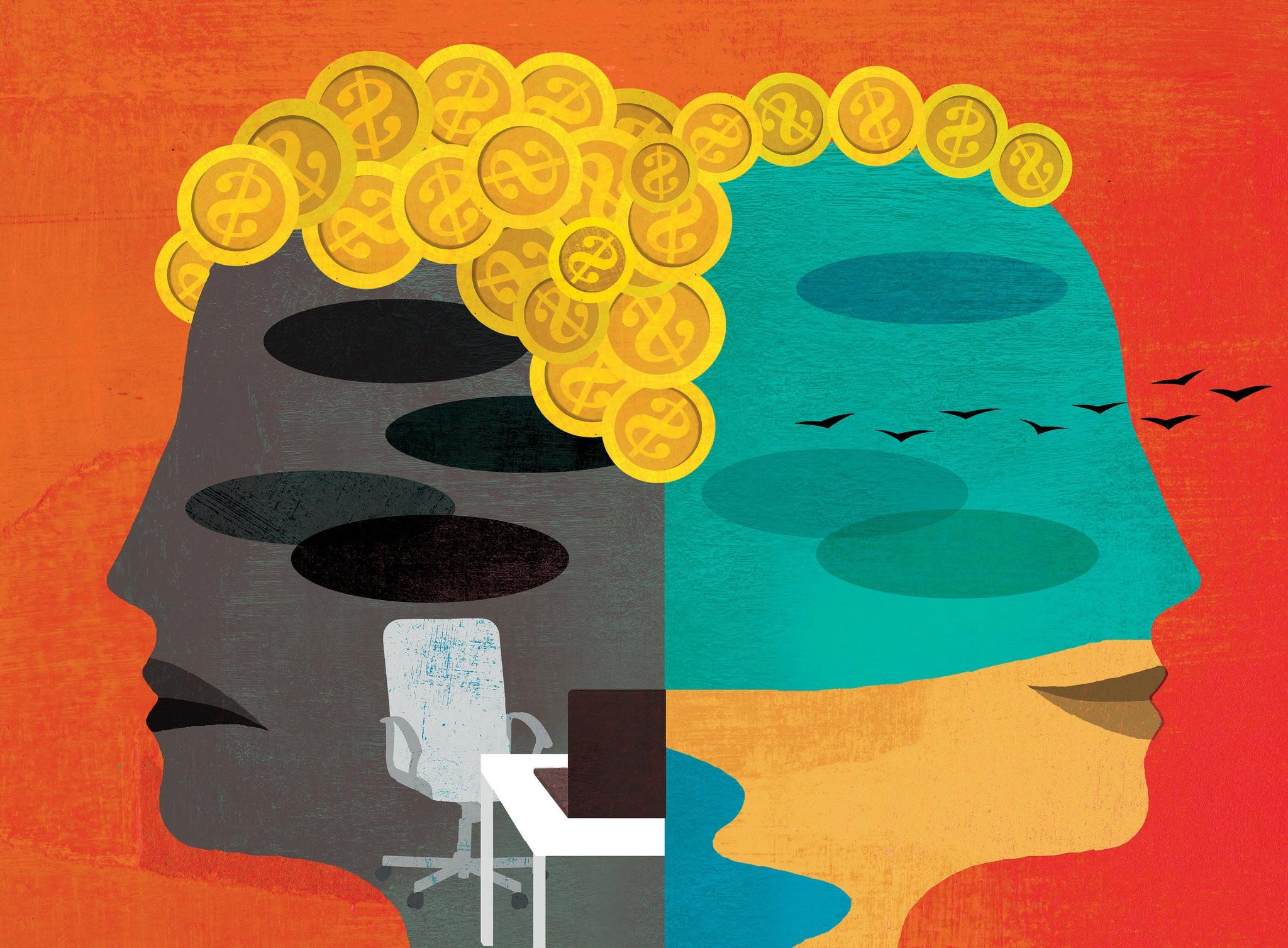 [Перевод] Как уйти на пенсию до 40 лет с миллионом долларов на счету в банке