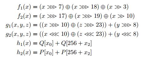 Никогда не повторяйте этого дома: модификация алгоритма шифрования HC-128