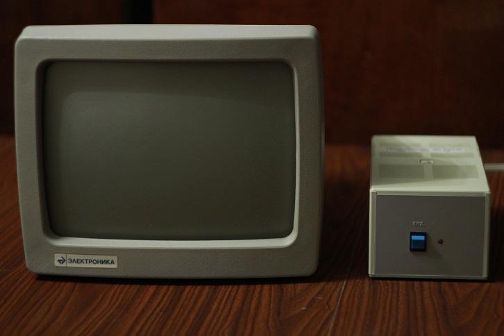 Электроника МС 6105.10