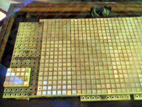 Експериментальна китайська клавіатура, безглузда і нещадна.
