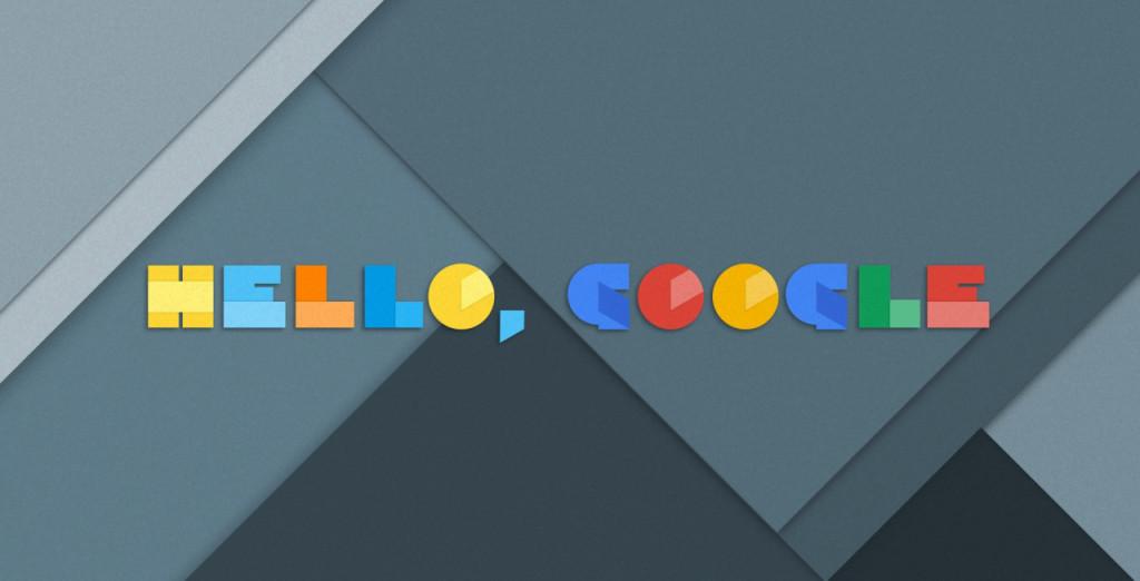 Pixate + Google