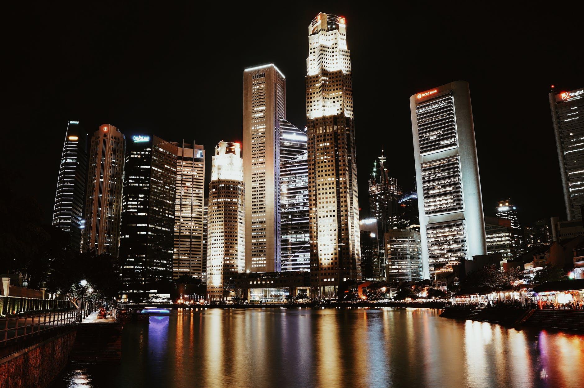 Регистрируем свой ИТ-бизнес в Сингапуре: what should I do?