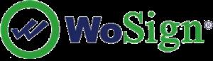 Логотип WoSign