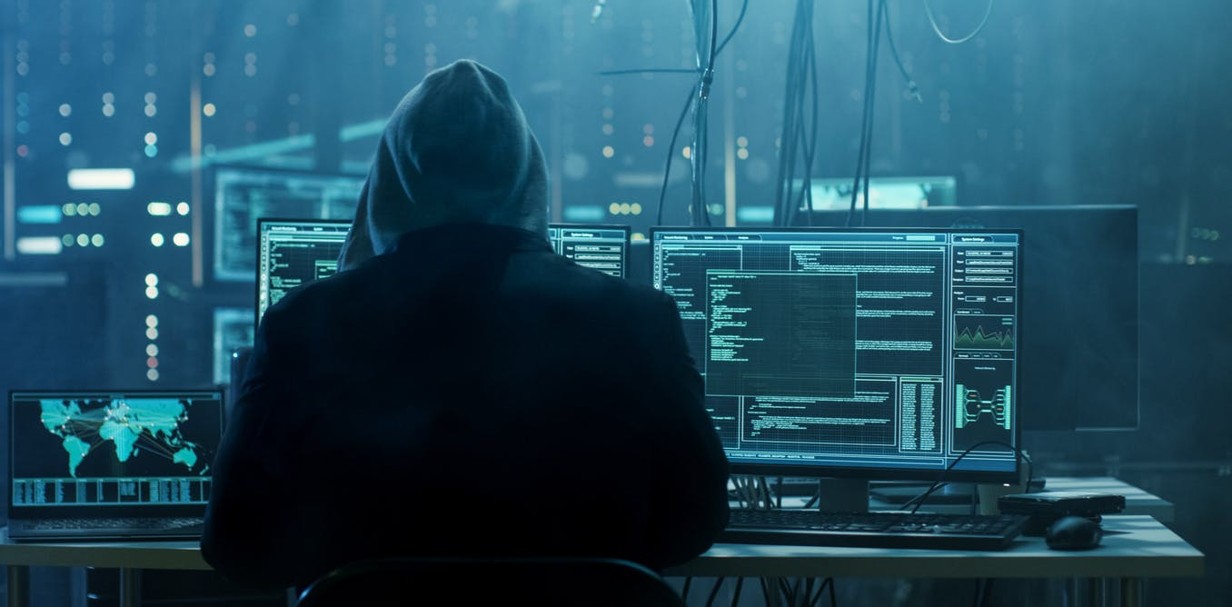 Where Hollywood depicts hackers correctly, and where - erroneously