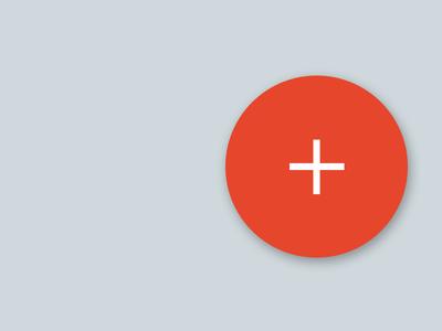 Добавляем Floating Action Button в свое Android приложение