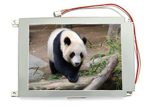 Написание драйвера для LCD дисплея под embedded linux