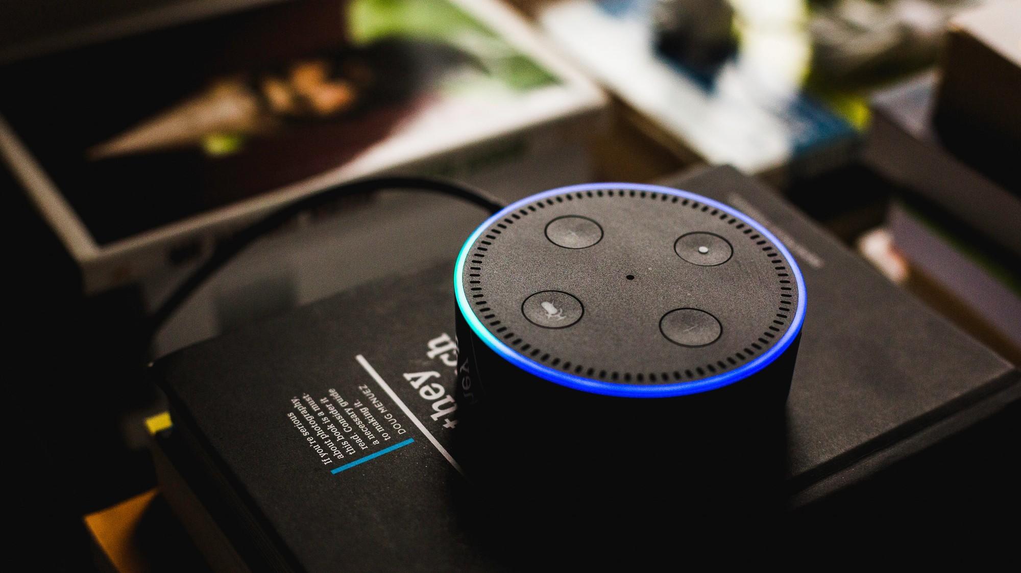 Amazon отослала 1700 аудиозаписей пользователя Alexa случайному человеку