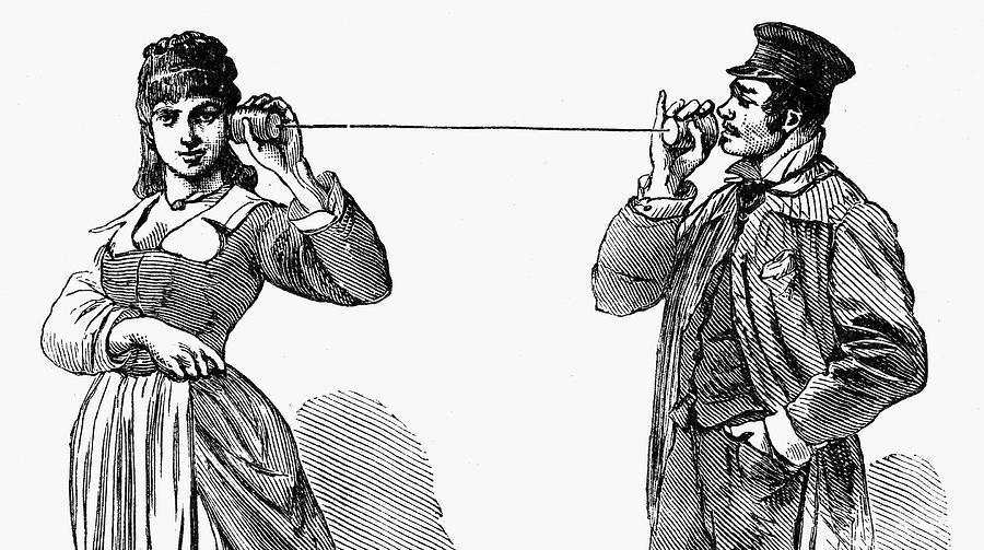 От Александра Белла до «большой тройки»: краткая история развития биллинговых систем