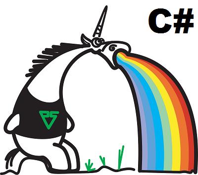 Первый вздох PVS-Studio для C#