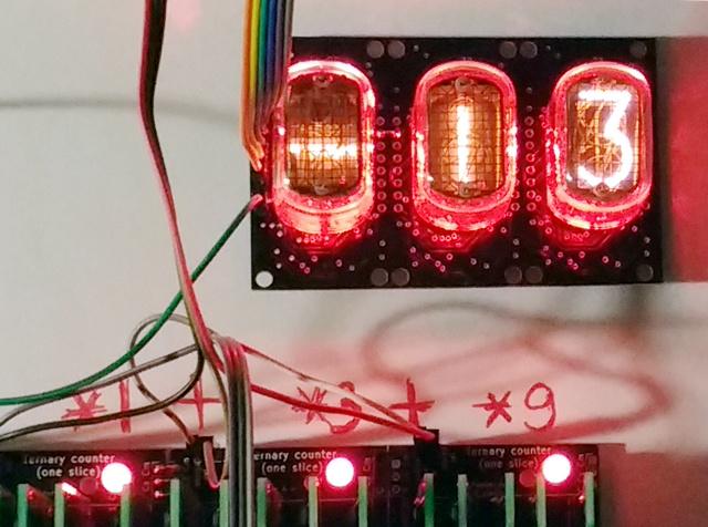 Сказ про резисторы и неонки